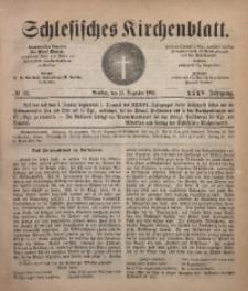 Schlesisches Kirchenblatt, 1869, Jg. 35, Nr. 52