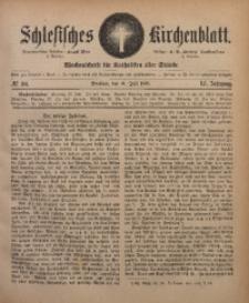 Schlesisches Kirchenblatt, 1885, Jg. 51, Nr. 30