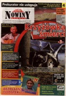 Nowiny Nyskie 2010, nr 43.