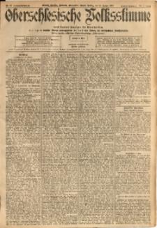 Oberschlesische Volksstimme, 1899, Jg. 24, Nr. 10