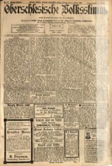 Oberschlesische Volksstimme, 1899, Jg. 24, Nr. 12