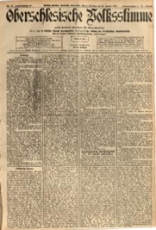 Oberschlesische Volksstimme, 1899, Jg. 24, Nr. 19