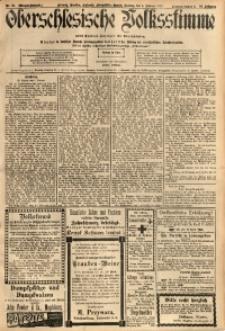 Oberschlesische Volksstimme, 1899, Jg. 24, Nr. 29