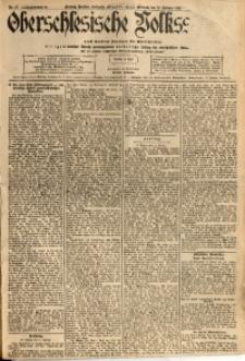Oberschlesische Volksstimme, 1899, Jg. 24, Nr. 37