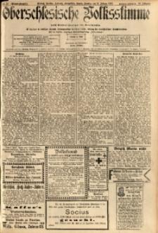 Oberschlesische Volksstimme, 1899, Jg. 24, Nr. 47