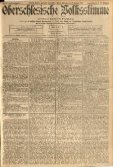 Oberschlesische Volksstimme, 1899, Jg. 24, Nr. 48