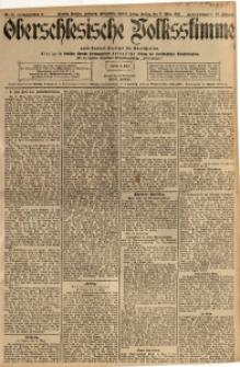 Oberschlesische Volksstimme, 1899, Jg. 24, Nr. 63