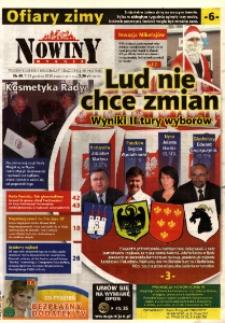 Nowiny Nyskie 2010, nr 49.