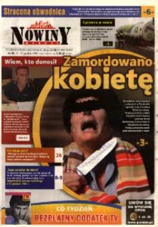 Nowiny Nyskie 2010, nr 50.
