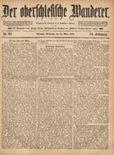 Der Oberschlesische Wanderer, 1882, Jg. 54, Nr. 63