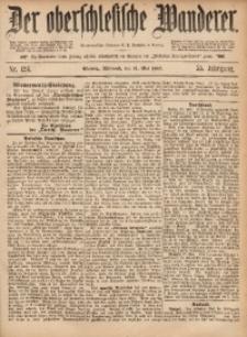 Der Oberschlesische Wanderer, 1882, Jg. 55, Nr. 124