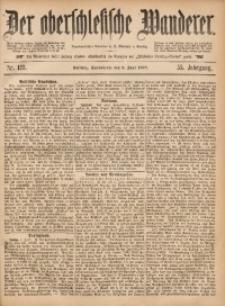Der Oberschlesische Wanderer, 1882, Jg. 55, Nr. 127
