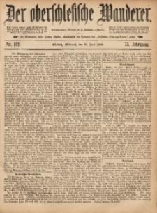 Der Oberschlesische Wanderer, 1882, Jg. 55, Nr. 142