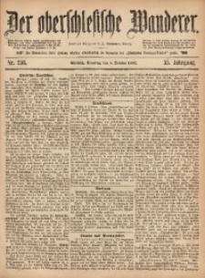 Der Oberschlesische Wanderer, 1882, Jg. 55, Nr. 236