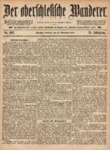Der Oberschlesische Wanderer, 1882, Jg. 55, Nr. 267