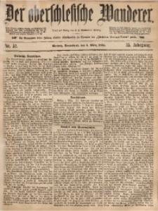 Der Oberschlesische Wanderer, 1883, Jg. 55, Nr. 52