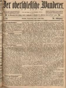 Der Oberschlesische Wanderer, 1883, Jg. 56, Nr. 151
