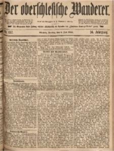 Der Oberschlesische Wanderer, 1883, Jg. 56, Nr. 152