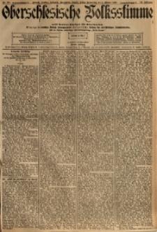 Oberschlesische Volksstimme, 1899, Jg. 24, Nr. 229
