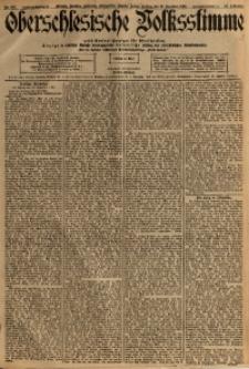 Oberschlesische Volksstimme, 1899, Jg. 24, Nr. 287