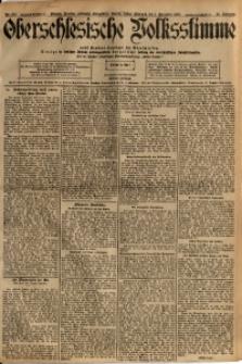 Oberschlesische Volksstimme, 1899, Jg. 24, Nr. 252