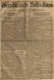 Oberschlesische Volksstimme, 1899, Jg. 24, Nr. 267