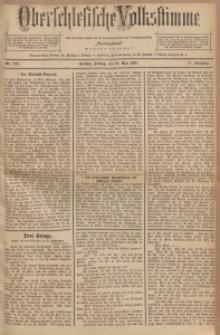 Oberschlesische Volksstimme, 1891, Jg. 17, Nr. 113