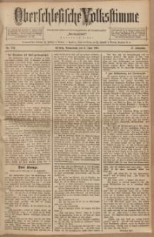 Oberschlesische Volksstimme, 1891, Jg. 17, Nr. 125