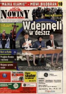 Nowiny Nyskie 2008, nr 13.