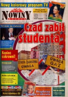 Nowiny Nyskie 2009, nr 9.