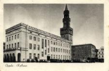 Oppeln – Rathaus