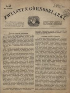 Zwiastun Górnoszlązki, 1868, R. 1, nr 30