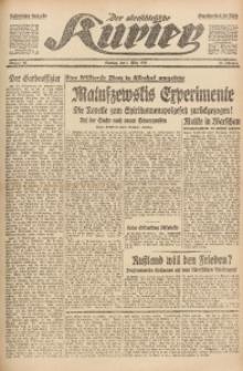 Der Oberschlesische Kurier, 1931, Jg. 25, Nr. 49