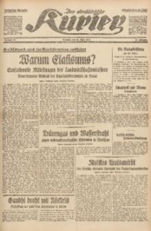 Der Oberschlesische Kurier, 1931, Jg. 25, Nr. 56
