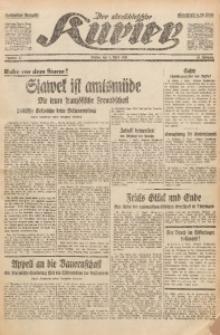 Der Oberschlesische Kurier, 1931, Jg. 25, Nr. 77