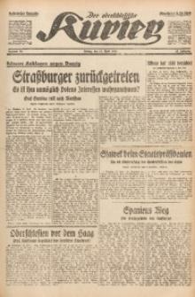 Der Oberschlesische Kurier, 1931, Jg. 25, Nr. 88