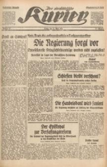 Der Oberschlesische Kurier, 1931, Jg. 25, Nr. 94