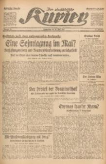 Der Oberschlesische Kurier, 1931, Jg. 25, Nr. 99
