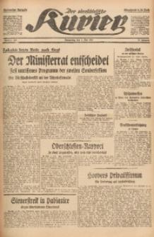 Der Oberschlesische Kurier, 1931, Jg. 25, Nr. 105