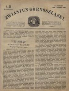 Zwiastun Górnoszlązki, 1868, R. 1, nr 32