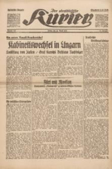 Der Oberschlesische Kurier, 1931, Jg. 25, Nr. 191