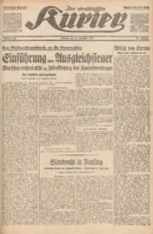 Der Oberschlesische Kurier, 1931, Jg. 25, Nr. 290