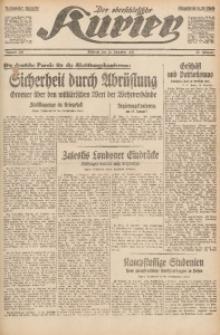 Der Oberschlesische Kurier, 1931, Jg. 25, Nr. 291