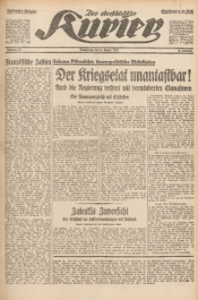 Der Oberschlesische Kurier, 1932, Jg. 26, Nr. 22