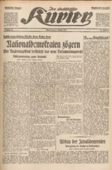 Der Oberschlesische Kurier, 1932, Jg. 26, Nr. 44
