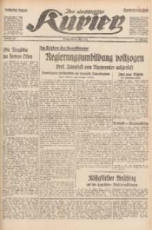 Der Oberschlesische Kurier, 1932, Jg. 26, Nr. 66