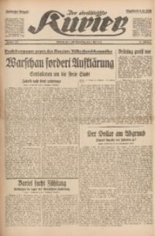 Der Oberschlesische Kurier, 1932, Jg. 26, Nr. 102