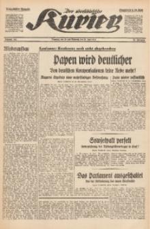 Der Oberschlesische Kurier, 1932, Jg. 26, Nr. 146