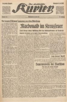 Der Oberschlesische Kurier, 1932, Jg. 26, Nr. 158