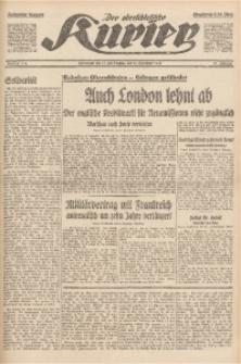 Der Oberschlesische Kurier, 1932, Jg. 26, Nr. 214